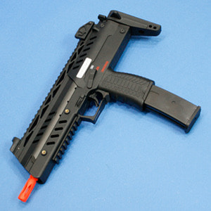 WE. 오픈볼트 MP7 SMG-8 Full Metal Ver. GBB
