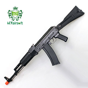 LCT GHK AK74MN GBBR (All Steel Ver.) 가스 블로우백
