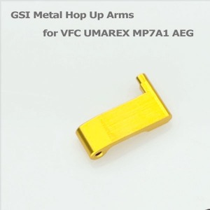 GSI METAL Hop Up Arms for VFC UMAREX MP7A1 AEG @