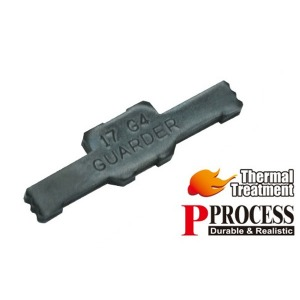 가더社 Steel Slide Lock for MARUI Glock17 Gen.4 @