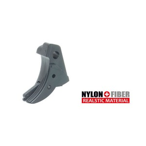 가더社 Ridged Trigger For GLOCK GBB (G18C except)
