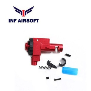 INF CNC Accurate Hop Up Chamber Set for M4/M16 AEG/홉업 챔버세트 @