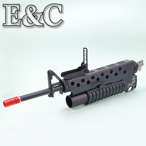 E&C Real Type Launcher Front Set /런처
